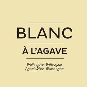 Blanc à l'agave Dardenne