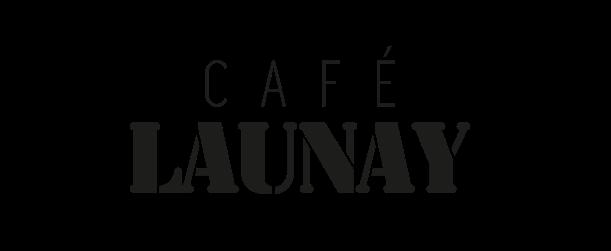 Logo de la marque Café Launay