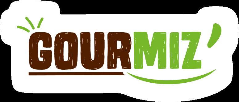 Logo Gourmiz' halo
