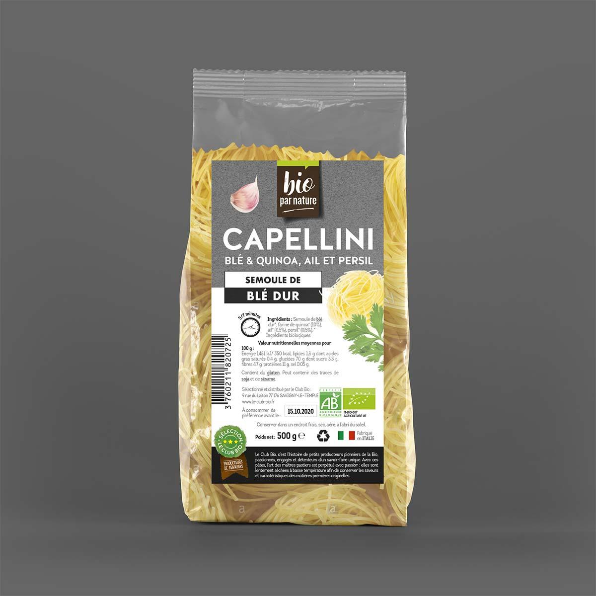 Bio par nature capellini