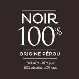 100 % noir Dardenne